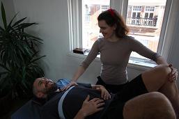 Alexander Technique  Active resting - Alexander-tekniikka: Aktiivinen lepoasento